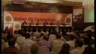Oil refiner