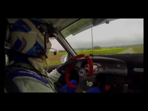 ADAC BW Rallye Heidenheim   Prüfungswertung Hohenmemmingen