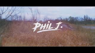 Phil J. - The Pursuit (Official Music Video) @Iamphilj