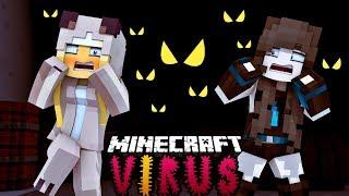 DIE MONSTER AUF DEM DACHBODEN ✿ Minecraft VIRUS #02 [Deutsch/HD]