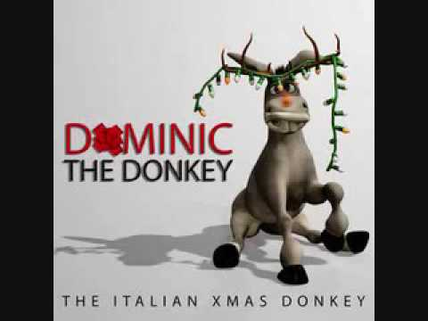 Lou Monte Dominic the Donkey