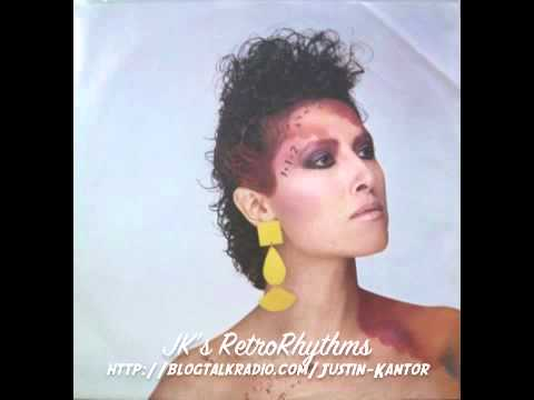 Melissa Manchester — Night Creatures (1985; George Duke Production)