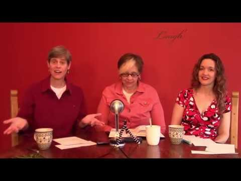 044 Carin Cundey followup - Resolve that feeling of overwhelm!