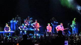 Noize MC / Вот и всё. Ну и что ? (акустика) / RE:PUBLIC / 06/04/13