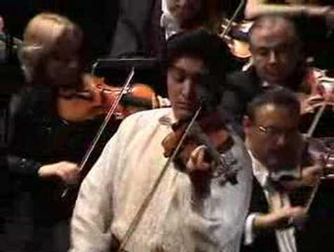 Oblivion Piazzolla live in Paris - Koh Gabriel Kameda