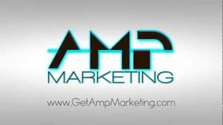 AMP Marketing & Staffed Events