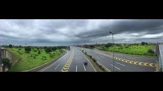 1 ghanty mein lahore se sialkot new road is ready