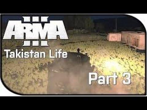 arma 3 takistan life download
