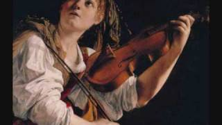 Johann Adam Reinken - Hortus Musicus A-moll II. Allemanda 2da