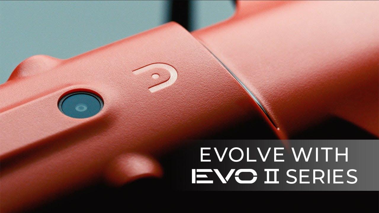 EVOLVE with EVO II Series