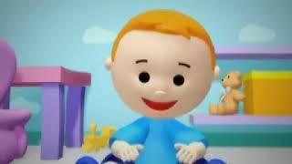 1,2,3 Tell A Story - Education for Kids - BabyTv - ChuChuTv