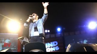 Judika - Ngarap Gestung Api Bas Lau ( Lagu Karo live Berastagi )