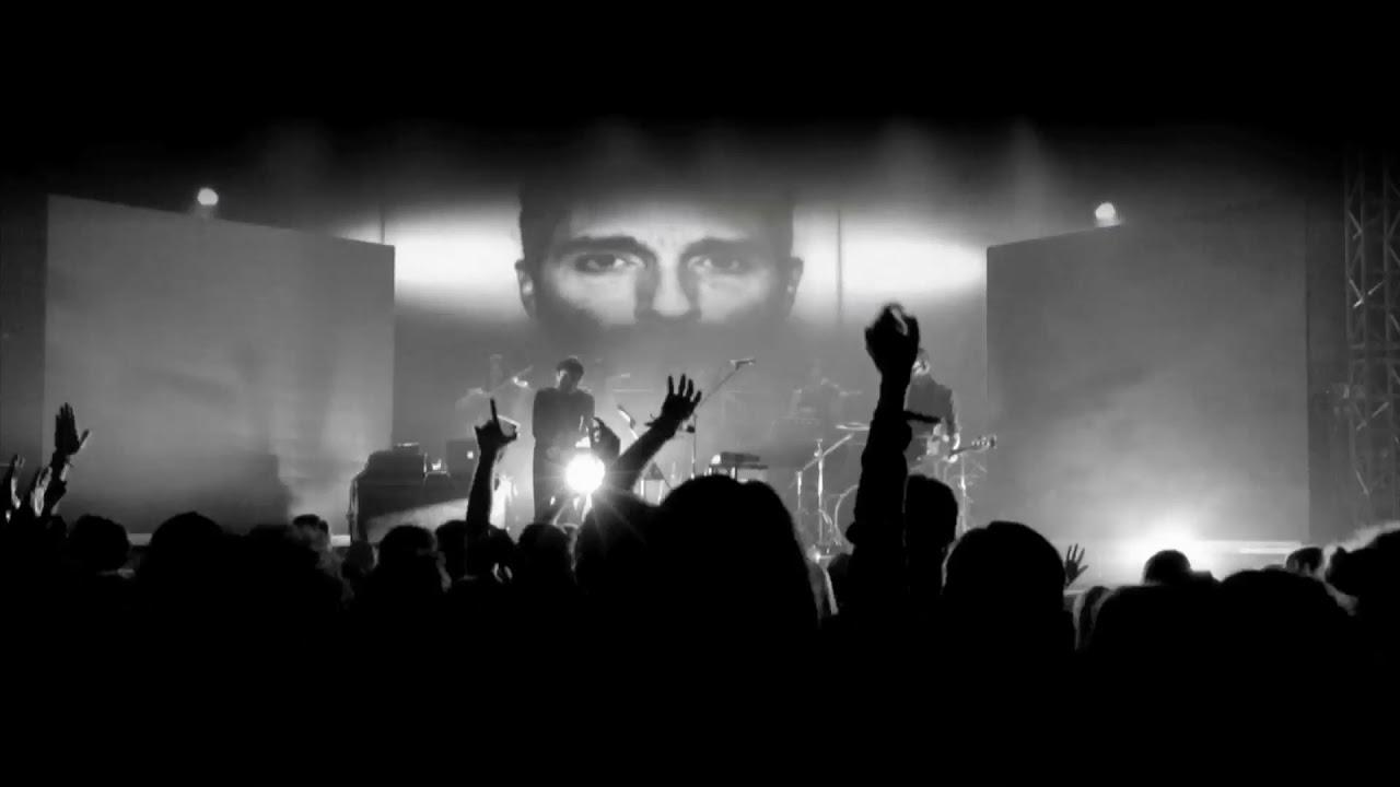 DIGITAL 21 + STEFAN OLSDAL In Concert (Teaser)