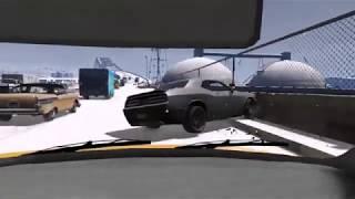 Аварии на дорогах, подборка 2020
