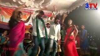 Banjara Singar Subash and Team  Rocking Dance with Song | 3TV BANJARA