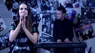 Певица с пианистом на свадьбу День Рождения праздники СПб Art Shine(, 2016-12-12T23:02:32.000Z)