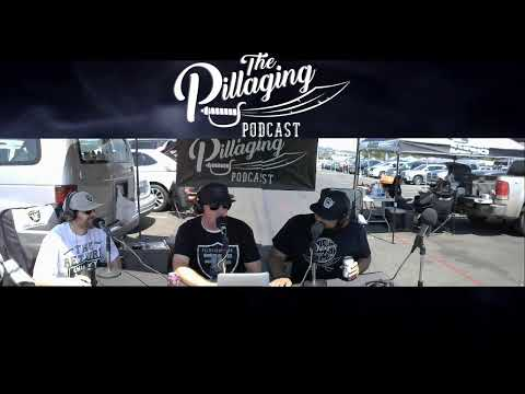 LIVE STREAM! The Pillaging Tailgate: Rams Vs. Raiders 08.10.19