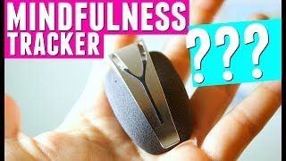 SPIRE MINDFULNESS TRACKER: | Breathing, Meditation + Stress Management