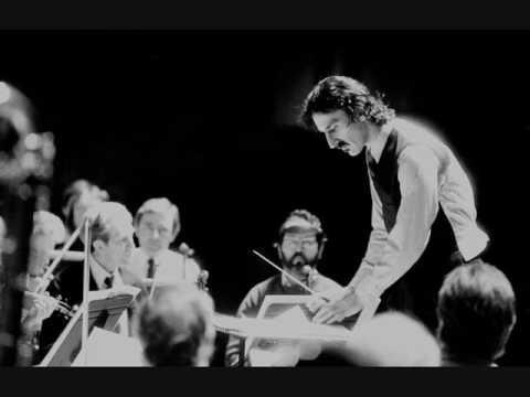 Frank Zappa - 1969 05 23 - Lawrence University Chapel, Appleton, WI