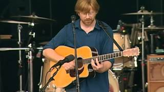 Trey Anastasio - Sleep Again - 8/2/2008 - Newport Folk Festival (Official)