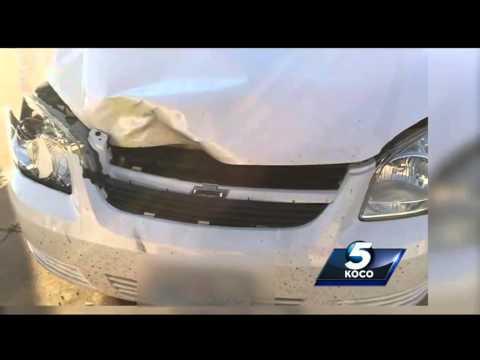 Car repair shop steps up to fix Marine's car