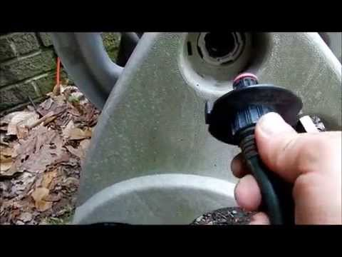 How To Repair A Hose Reel   YouTube