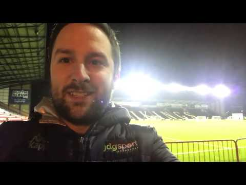 Widnes Rugby Chat #10 - An open meeting for fans