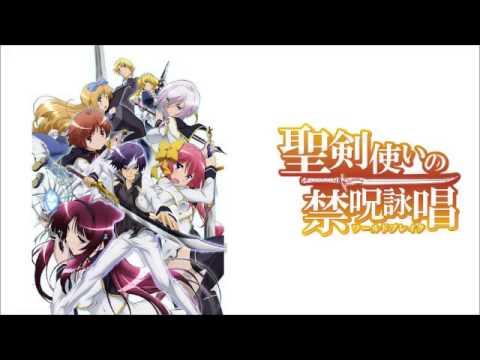 Seiken Tsukai No World Break OST. - Dragon Heart (World Break - Main Theme) (BGM.)