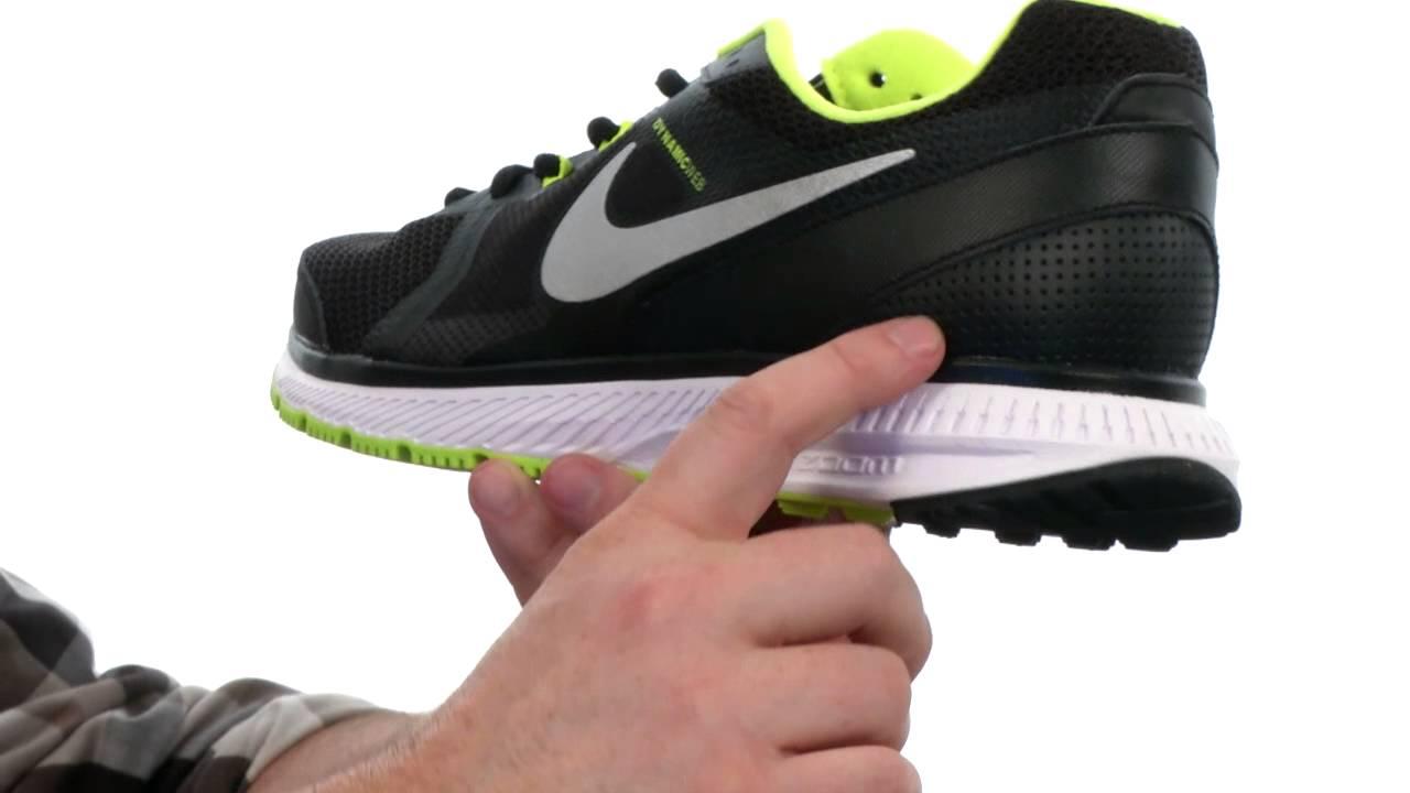 96bfc0575f2c8 Nike Zoom Winflo SKU 8375248 - YouTube
