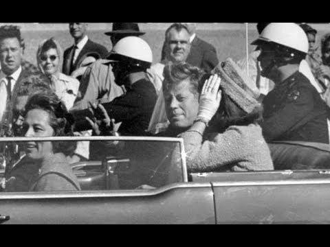 """Breaking: """"JFK Files"""" Trump Takes On The Illuminati"""