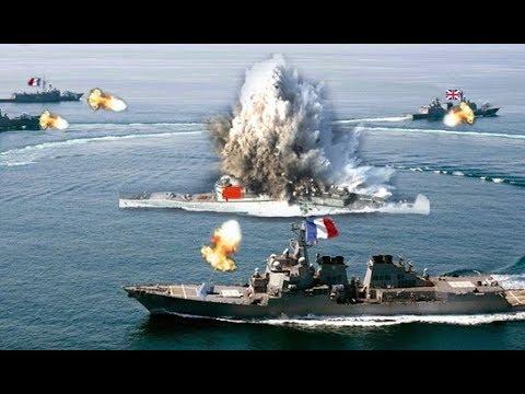 Theo Mỹ phương Tây bắt đầu hành động Mạnh trên biển Đông khiến Trung Quốc nổi giận