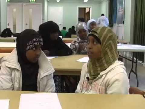 SAF UK & SCT Educational Support Program in UK