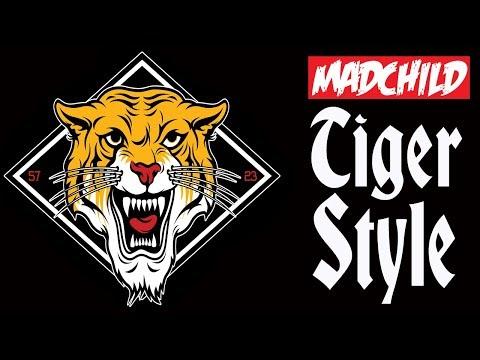 Madchild - Tiger Style