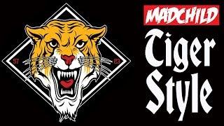 Смотреть клип Madchild - Tiger Style