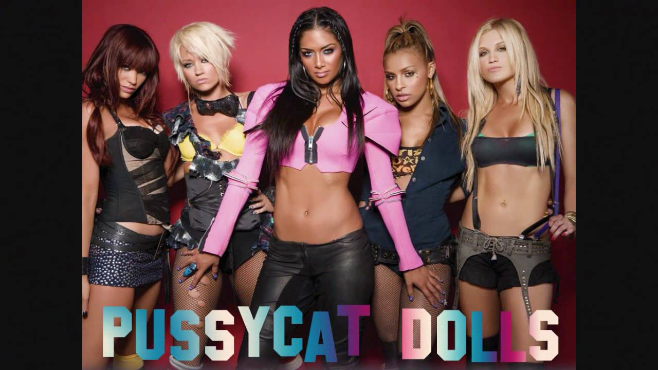 Pussycat Dolls Don T Cha Instrumental Youtube