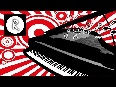 Relaxing piano music, stress-relieving music, relaxing music, meditation music