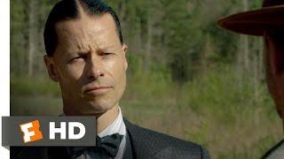 Lawless (3/10) Movie CLIP - Special Deputy Rakes (2012) HD