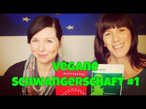 vegane-schwangerschaft---kritik,-frauenarzt,-komplikationen-#1-[vegan]