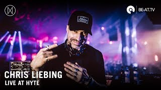 Chris Liebing @ HYTE NYE Berlin 2018 (BE-AT.TV)