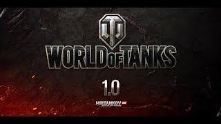 World of Tanks Stream от 19.02.2018