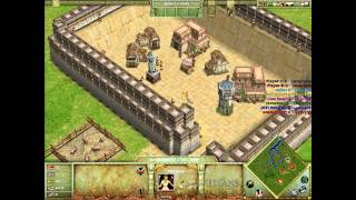 Age of Mythology. Age of Castles V2 - by Demigodseer