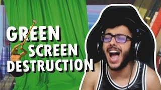 BREAKING STUFF OVER IT with Bennett Foddy   CARRYMINATI FUNNY MOMENTS