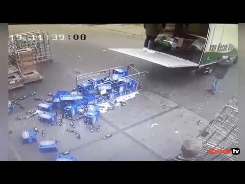 Bad Day at Work Compilation 2019 Part 2 - Best Funny Work Fails Compilation 2019