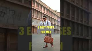 Easy poses for beginners #shorts #poses