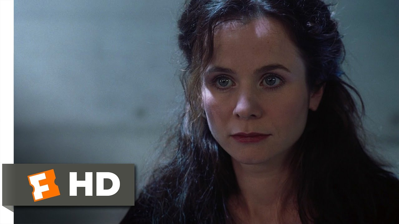 Equilibrium (3/12) Movie CLIP - Why Are You Alive? (2002 ...