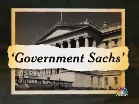 Goldman Sachs CNBC Documentary: Trading Techniques of an Investment Bank