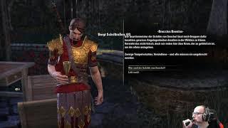 elder scrolls online gameplay german #589 Dagonhold