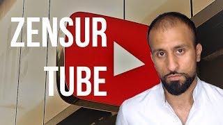 YouTube im Zeitalter der modernen Zensur