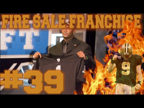 IS THIS WORST DRAFT CLASS EVER?   FIRE SALE FRANCHISE   Episode 39