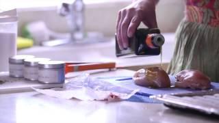 Jill's Kitchen Episode 7